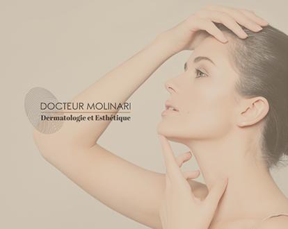 Tarifs - Dr Molinari