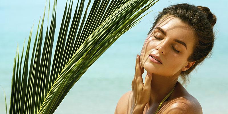Quels sont les effets du soleilsur votre peau ? Dr Molinari à Paris